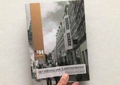 Citymarketing: Bossche verhalen vertellen